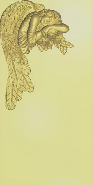 Ангел (вариант 4)