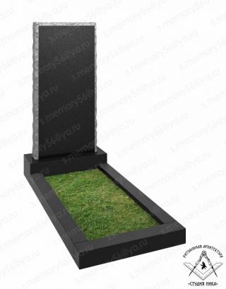 Прямоугольная скала
