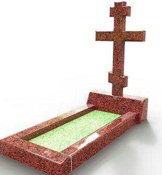 Большой православный крест